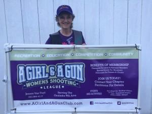 women's shooting league