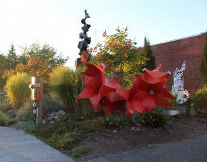 centralia sculpture park