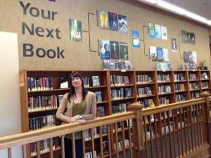 centralia library