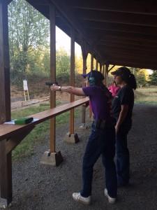 womens shooting league