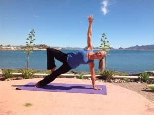 cherie althauser yoga